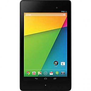 picture of Google Nexus 7 32GB Android Tablet (Gen 2) Sale