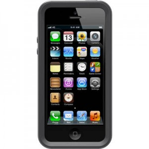 picture of OtterBox Prefix Series Case for iPhone 5