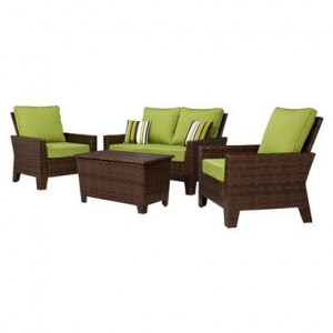 picture of Frontgate Free Shipping on Everything - Outdoor Furniture 30% off