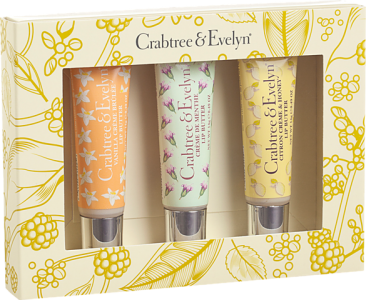 picture of Crabtree & Evelyn 50% Off Select Products