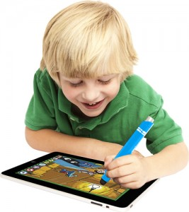picture of Crayola ColorStudio HD for iPad 1-Day Sale