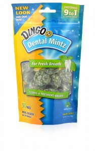 picture of Dingo Dog Treats $25 Off $25