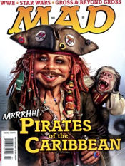picture of Discount Mags Mad Magazine Sale