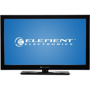 Element 40″ LCD 1080p HDTV Sale