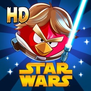 picture of Free Angry Birds Star Wars HD for Kindle, more
