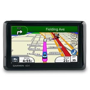 picture of Garmin nuvi 1370T Refurb GPS Sale
