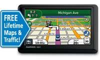 picture of Garmin nuvi 1490LMT GPS Sale