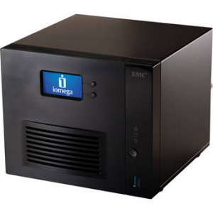 picture of Iomega 12TB StorCenter Network Storage Sale