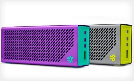 picture of JLab Crasher Portable Bluetooth Speaker Sale