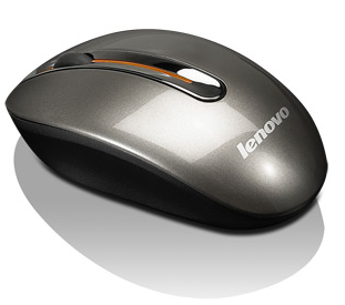 picture of Lenovo Wireless Mouse Sale - 70% off