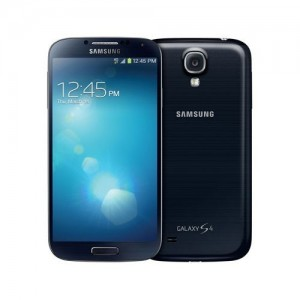 picture of Samsung Galaxy S4 Straight Talk Smartphone Sale