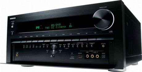 picture of ONKYO 7.2-Channel Home Theater Receiver Sale