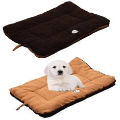 picture of Pet Life Eco-Paw Reversible Pet Bed Deal