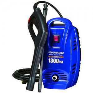 picture of PowerWasher 1300 PSI Electric Model Sale