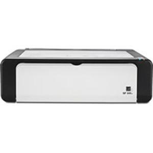 picture of Ricoh Aficio SP 100e Black & White Laser Printer Closeout