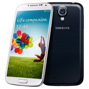 picture of Samsung Galaxy S4 AT&T Smartphone Sale