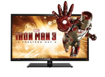 TCL 48″ 1080p 120Hz LED HDTV Sale