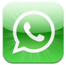 picture of WhatsApp Messenger - Free Apps