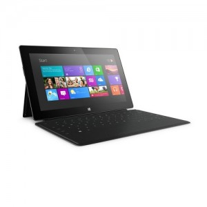 picture of Windows Surface 10.6