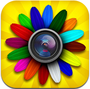 picture of Free iPad Photo App: FX Photo Studio HD