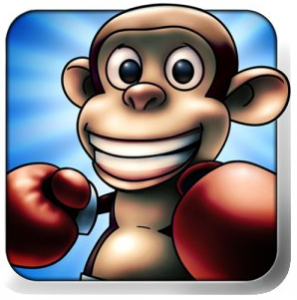 picture of Free Android Game App: Monkey Boxing
