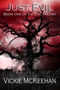 picture of Free Kindle Ebook: Just Evil (The Evil Trilogy Book One)