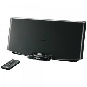picture of Sony Bluetooth Speaker Dock for iPhone, iPad, and iPod