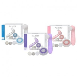 picture of Spa Sonic Skin Care System Sale - Today Only