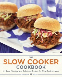 picture of Free Kindle Ebook - The Slow Cooker Cookbook