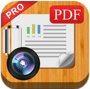 picture of Free iTunes Business App: WorldScan - Scan Documents & Share PDF - iPad, iPhone, iPod