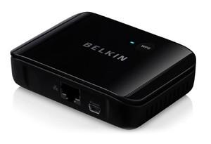 picture of Belkin Universal Wireless HDTV Adapter Sale