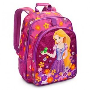 picture of Disney Store Backpack and Lunch Tote Sale