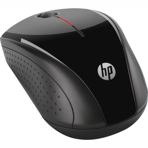 HP Wireless Optical Mouse 1-Day Sale