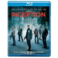 picture of Inception Blu-Ray Sale