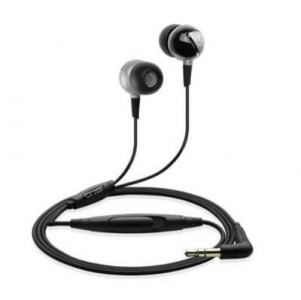 picture of Sennheiser CX 475 Premium In-Ear Noise Blocking Headphone Sale
