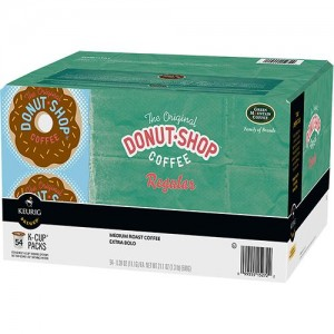 picture of Donut Shop 72-Count Coffee K-Cup Sale