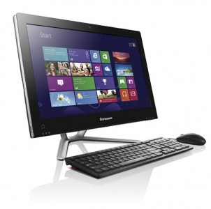 picture of Lenovo All In One 22