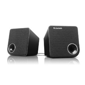 picture of Lenovo Portable Laptop Speakers 63% off