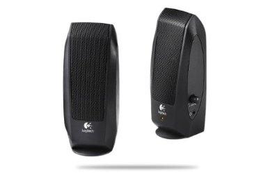 picture of Logitech S120 2.0 Multimedia Speakers Sale