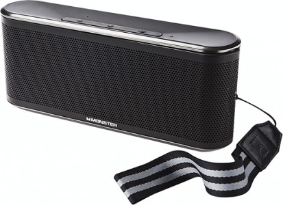 picture of  Monster HD Micro Portable Bluetooth Speaker Sale