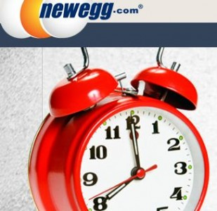 newegg-blowout-sale-alarm-clock