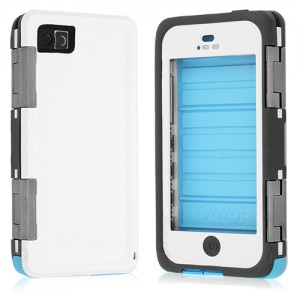 picture of WaterProof OtterBox Armor Series Case iPhone 4, 4s,5 - Samsung S3