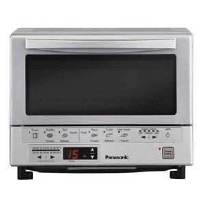 Panasonic FlashXpress Toaster Oven 1-Day Sale