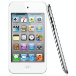 Pre-owned iPod Touch 8GB 4th Gen Sale