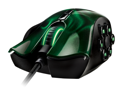 picture of Razer Naga Hex USB Laser Gaming Mouse Sale