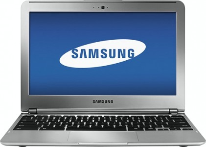 Samsung 11.6″ Chromebook Refurb Laptop
