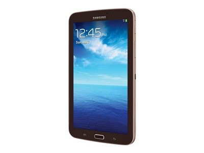 picture of Samsung Galaxy Tab 3 - 7.0  4G Tablet with Free Data