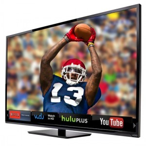 VIZIO 60″ Refurb LED Smart HDTV Sale
