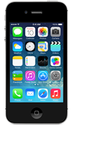 picture of iPhone 4S Verizon No Contract Sale