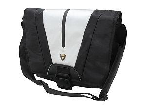 picture of ASUS Lamborghini 12-inch Messenger Bag - Black